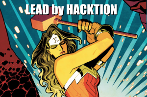 Lead by Hacktion